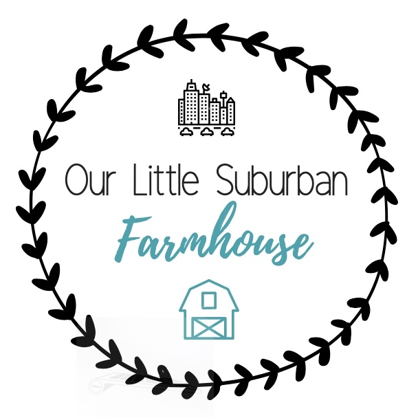 Our Little Suburban Farmhouse