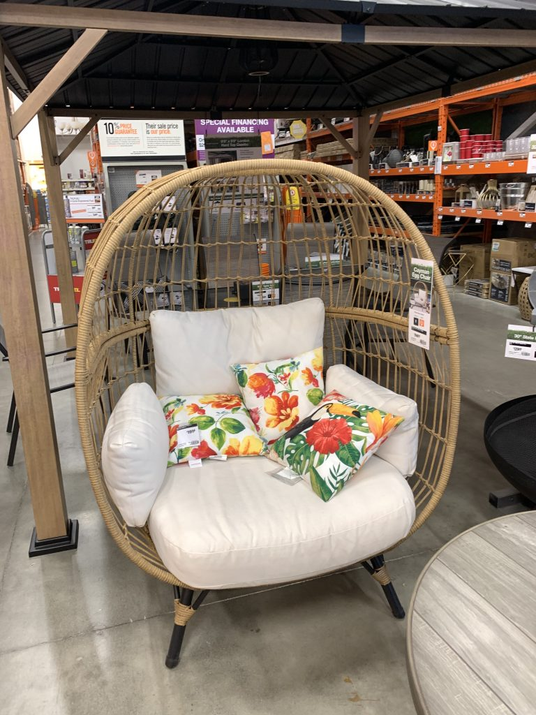 My dream chair