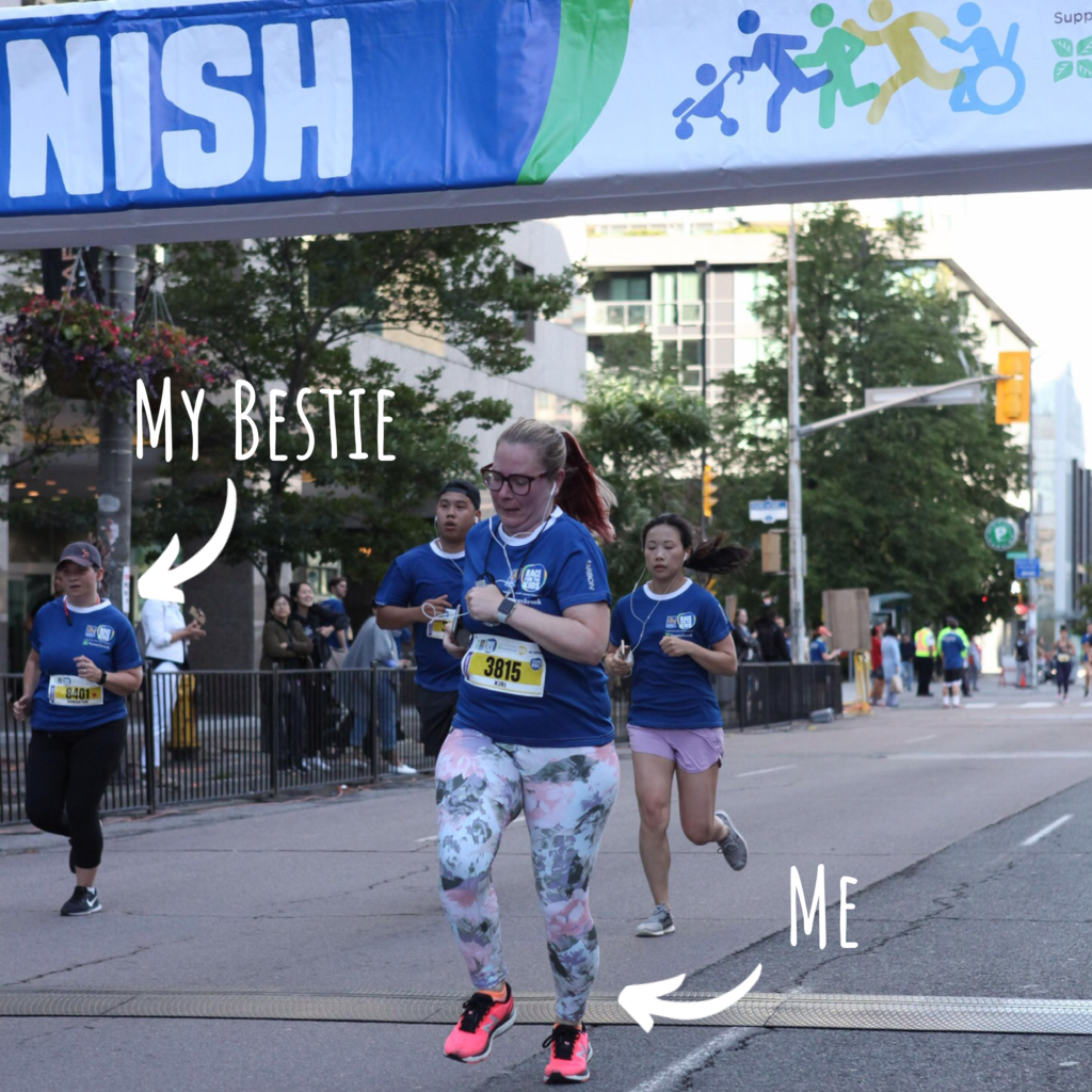 RBC Race for the Kids - Toronto 2019