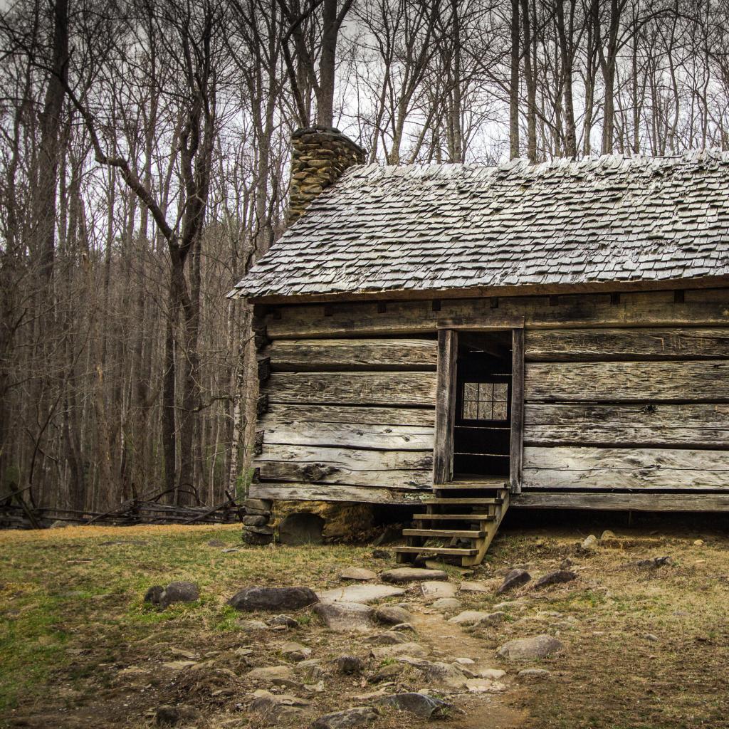 History of homesteading